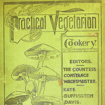 Public Domain Cookbook Inspirations